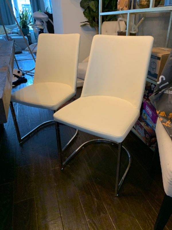 Dining Chairs $25 each