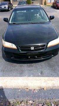 Honda - Civic - 2001 St. Louis, 63110