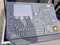 grand ma lighting console ecm case monitors ect Brampton, L6S 2R6