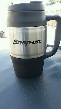 Snap On Tools Coffee To go cup