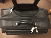 Roller Case with Computer Compartment LASVEGAS
