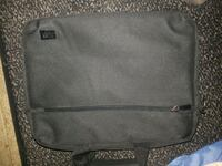 women's gray leather shoulder bag Westbank, V4T 2W3