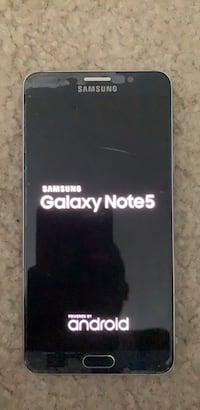 Galaxy Note 5 UNLOCKED Springfield, 22151