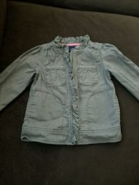 Girls jacket  Chula Vista, 91910