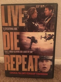 live Die Repeat dvd YES STILL AVAILABLE
