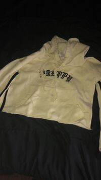 Hoodie size small but a lil big Austin, 78745