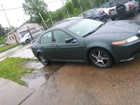 Acura - TL - 2004 Youngstown