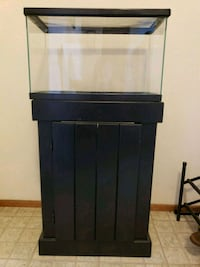 10 gallon tank with wooden stand Hayward, 94541