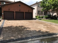 Interlock & Hardscape design (Artscape Construction ) Vaughan, L4L 1A6