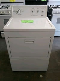 Kenmore electric dryer Fort Worth