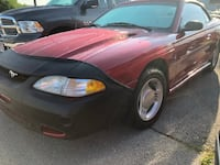Ford - Mustang - 1995 Fayetteville, 72703
