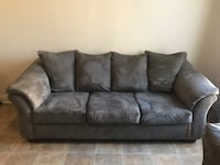 Gray love set couches Oceanside, 92058