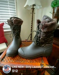 Dirty Laundry™ - Cold/Wet Weather Boot! Fredericksburg, 22407