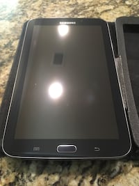 Samsung tablet Fort Myers, 33966