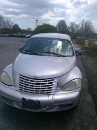 Chrysler - PT Cruiser - 2005 Milwaukee