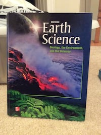Glencoe earth science geology, the environment and the universe book