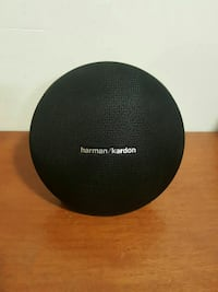 black Harman Kardon Onyx Studio