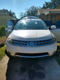2006 - Nissan - Murano $4000 serious Buyers Only Oklahoma City