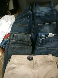 Boys pants  Bakersfield, 93305