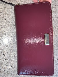 Kate Spade Wallet  Airdrie, T4A 0L7