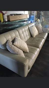 Luxury Couch & Chair Set for Sale