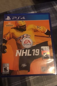 NHL 19 for PS4 Markham, L3S 4N3