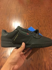 Deadstock Yeezy Powerphase 9.5 Chantilly, 20152