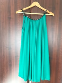 Never worn - Spanish designer dress Ottawa, K1J 8J7