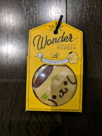 (Used Once) Wonder Collect Powder