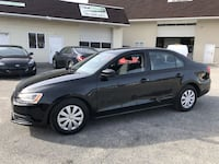 2013 Volkswagen Jetta for sale