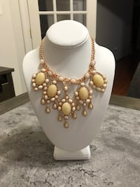 NEW! Necklace jewelry (#13) Boyds, 20841