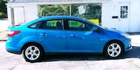 2012 Ford Focus Muscatine