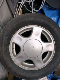 Kumho Tires (like new) Corona, 92880