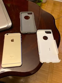 iPhone 6S Plus - 128 GB Mississauga, L5A 3K8