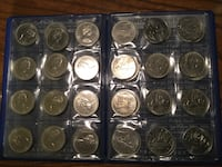Canadian $1 Nickel coins Sooke, V9Z 0C9