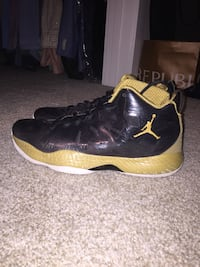 Jordan basketball shoes (size 12) Herndon, 20171