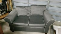 Loveseat - grey Bethlehem, 18018