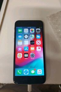 Boost mobile IPhone 6