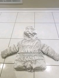 toddler winter jacket 12 to 18 months