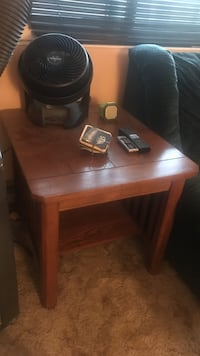 Awesome side table for any living room or bedroom Redwood City, 94062
