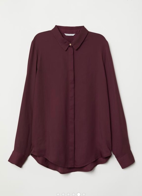 Blouse/shirt Size 0 (small) Never used