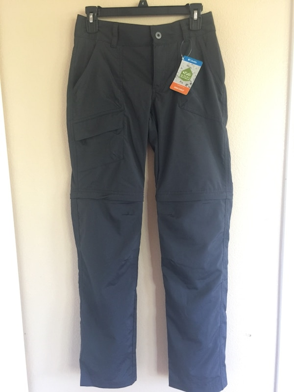 Columbia - Kastrel Trail Stretch Covertible Pants