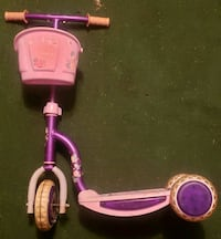 Scooter for toddler