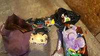 Toys clothes kids shoes all free Edmonton, T5C 1P2