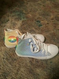 Converse Pride shoes Inver Grove Heights