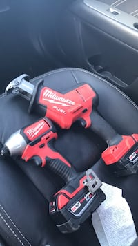 milwaukee tools Concord, 94520