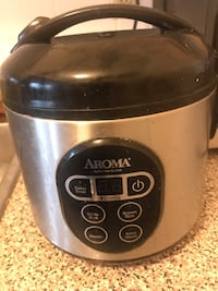 AROMA ELECTRIC RICE COOKER  Toronto, M1K 2M6