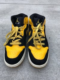 Air Jordan 1 Hayward, 94544