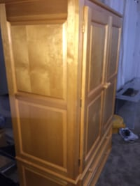 Armoire solid wood Gambrills, 21054