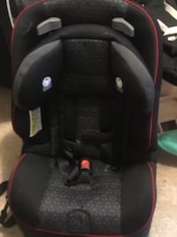 Cosco Easy Elite 3 in 1Convertible Car Seat, North Star